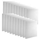 5 X 7 CANVAS PANEL (20 count, .73/pc)