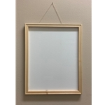 *NEW* 16 X 20 FRAMED CANVAS (40 count, $2.47/pc)