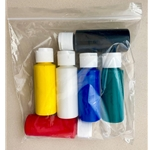 Acrylic Paint Set in bag (6 Count, $6/pc)
