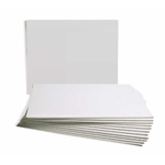 *NEW* 9 X 12 CANVAS PANEL (12 count, $1.33/pc)
