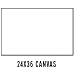 Canvas 24 x 36 (20 count)