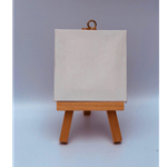 Mini Easel Ornament (24 count, $1.41/pc)